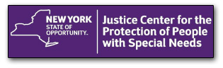 Justice Center logo